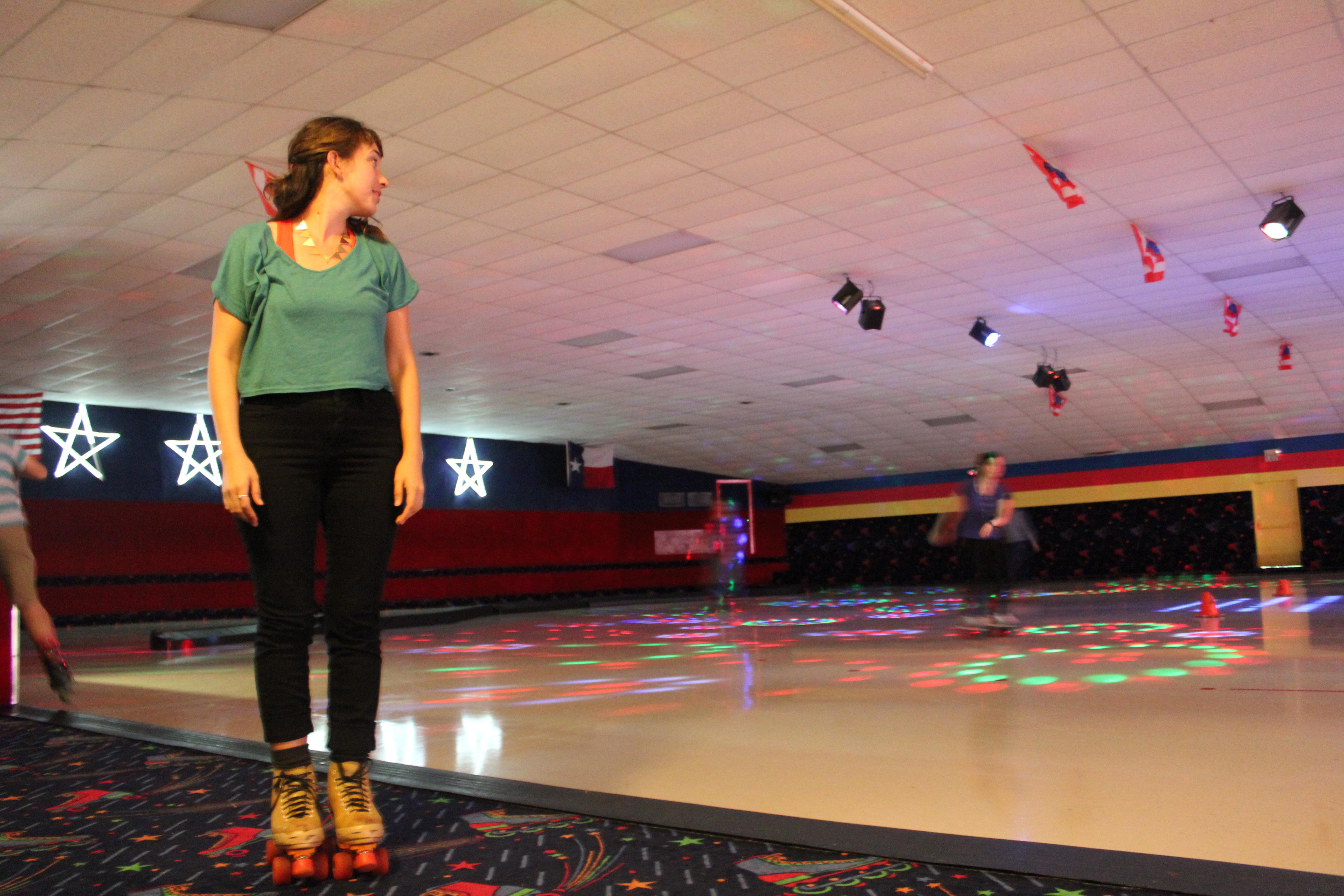 Roller skating houston - Img_6526