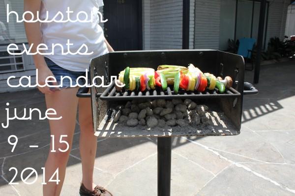 houston events calendar