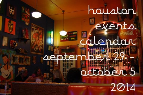 september 29 october 5