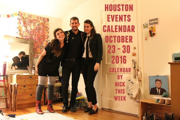 houston-events-calendar-october-23-30