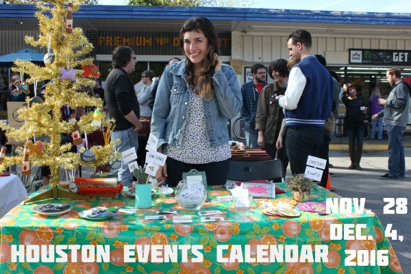 houston-events-calendar-nov-28-dec-4-2016